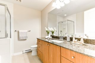 """Photo 18: 111 225 FRANCIS Way in New Westminster: Fraserview NW Condo for sale in """"WHITTAKER"""" : MLS®# R2497580"""