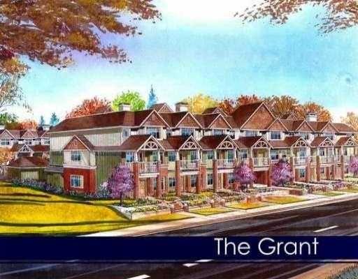"Main Photo: 201 1567 GRANT AV in Port Coquiltam: Glenwood PQ Condo for sale in ""THE GRANT"" (Port Coquitlam)  : MLS®# V542645"