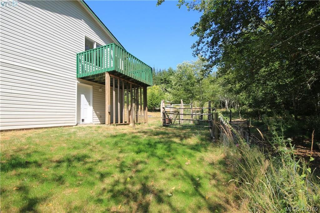 Photo 19: Photos: A 10113 West Coast Rd in SHIRLEY: Sk French Beach House for sale (Sooke)  : MLS®# 802526
