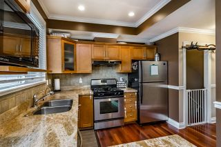 Photo 4: 24 5999 ANDREWS ROAD in Richmond: Steveston South Townhouse for sale : MLS®# R2334444