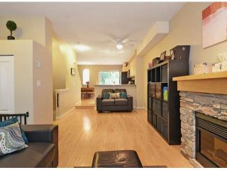 """Photo 11: 151 15168 36 Avenue in Surrey: Morgan Creek Townhouse for sale in """"SOLAY"""" (South Surrey White Rock)  : MLS®# F1322507"""