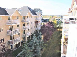 Photo 22: 413 4304 139 Avenue in Edmonton: Zone 35 Condo for sale : MLS®# E4249649