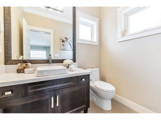 """Photo 12: 10 6033 WILLIAMS Road in Richmond: Woodwards Townhouse for sale in """"WOODWARDS POINTE"""" : MLS®# R2539301"""