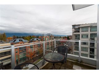 "Photo 6: # PH711 2268 W BROADWAY BB in Vancouver: Kitsilano Condo for sale in ""THE VINE"" (Vancouver West)  : MLS®# V919312"