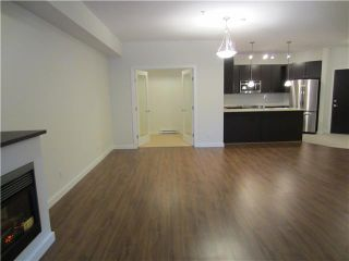 Photo 4: # 212 - 245 Ross Drive in New Westminster: Fraserview NW Condo for sale : MLS®# V989809