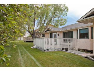 Photo 32: 99 SUNLAKE Close SE in Calgary: Sundance House for sale : MLS®# C4066488