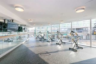 """Photo 10: 3006 8189 CAMBIE Street in Vancouver: Marpole Condo for sale in """"NORTHWEST"""" (Vancouver West)  : MLS®# R2336022"""