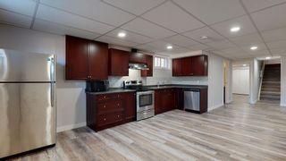 Photo 33: 338 GRAND MEADOW Crescent in Edmonton: Zone 29 House for sale : MLS®# E4260866