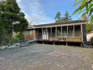 Photo 1: 1961 Cynamocka Rd in : PA Ucluelet Residential for sale (Port Alberni)  : MLS®# 862272