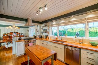 Photo 10: 2677 LAWSON AVENUE in West Vancouver: Dundarave House for sale : MLS®# R2514379