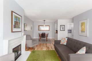 """Photo 5: 311 1125 GILFORD Street in Vancouver: West End VW Condo for sale in """"GILFORD COURT"""" (Vancouver West)  : MLS®# R2158681"""