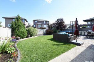 Photo 45: 8005 Edgewater Bay in Regina: Fairways West Residential for sale : MLS®# SK740481