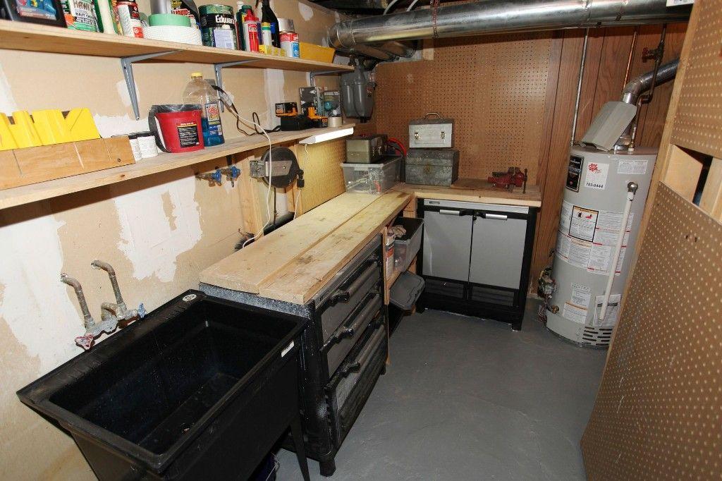 Photo 29: Photos: 513 Newman Street in Winnipeg: Wolseley Single Family Detached for sale (West Winnipeg)  : MLS®# 1307090