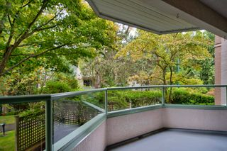 """Photo 22: 316 6735 STATION HILL Court in Burnaby: South Slope Condo for sale in """"COURTYARDS"""" (Burnaby South)  : MLS®# R2615271"""
