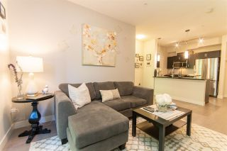"""Photo 6: 206 20058 FRASER Highway in Langley: Langley City Condo for sale in """"Varsity"""" : MLS®# R2587744"""