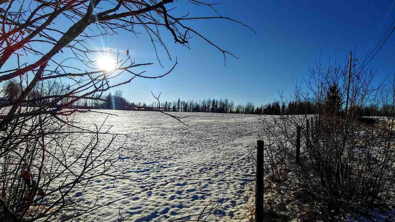 "Main Photo: LOT 1 SMAASLET Road in Prince George: Beaverley Land for sale in ""BEAVERLEY"" (PG Rural West (Zone 77))  : MLS®# R2323246"