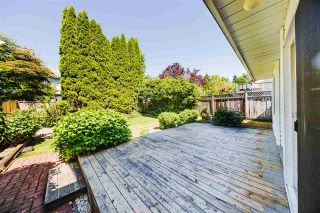 Photo 21: 861 PORTEAU Place in North Vancouver: Roche Point House for sale : MLS®# R2590944