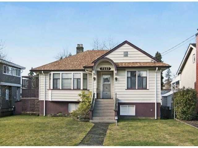 Main Photo: 7237 JUBILEE Avenue in Burnaby: Metrotown House for sale (Burnaby South)  : MLS®# R2133944