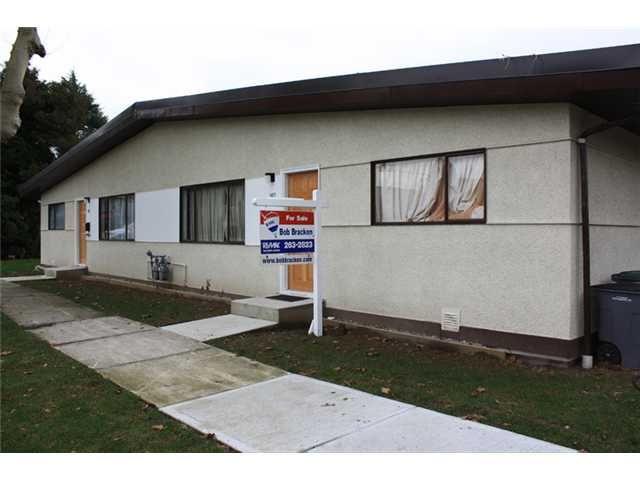 Main Photo: 182 E 42ND AV in : Main House for sale : MLS®# V866410