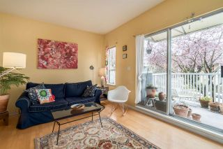 Photo 6: 2064 CYPRESS Street in Vancouver: Kitsilano Townhouse for sale (Vancouver West)  : MLS®# R2156796