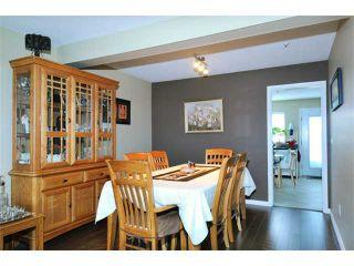 "Photo 3: B32 3075 SKEENA Street in Port Coquitlam: Riverwood Townhouse for sale in ""RIVERWOOD"" : MLS®# V984962"
