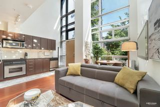 """Photo 10: 1139 SEYMOUR Street in Vancouver: Downtown VW Townhouse for sale in """"BRAVA"""" (Vancouver West)  : MLS®# R2619571"""