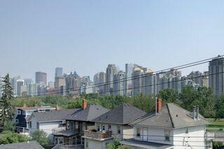 Photo 27: #409 1321 KENSINGTON CL NW in Calgary: Hillhurst Condo for sale : MLS®# C4199314