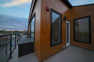 Photo 6: 8 378 Wardlaw Avenue in Winnipeg: Osborne Village Condominium for sale (1B)  : MLS®# 202123664