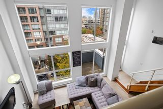 """Photo 16: 420 933 SEYMOUR Street in Vancouver: Downtown VW Condo for sale in """"The Spot"""" (Vancouver West)  : MLS®# R2624826"""