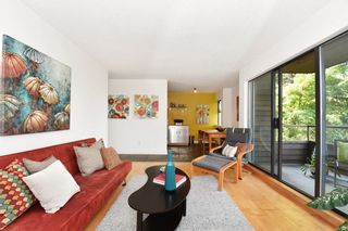 Photo 3: 201 224 N GARDEN Drive in Vancouver: Hastings Condo for sale (Vancouver East)  : MLS®# R2196844