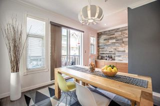 "Photo 10: 720 ORWELL Street in North Vancouver: Lynnmour Townhouse for sale in ""Wedgewood by Polygon"" : MLS®# R2162602"