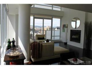 Photo 11: 1008 707 Courtney Street in VICTORIA: Vi Downtown Residential for sale (Victoria)  : MLS®# 288501
