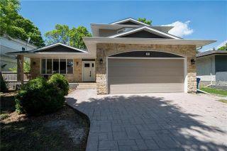 Photo 1: 67 Allendale Drive in Winnipeg: Richmond West Residential for sale (1S)  : MLS®# 1915651