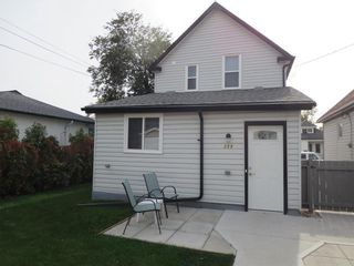 Photo 12: 359 Martin Avenue West in Winnipeg: Elmwood Residential for sale (3A)  : MLS®# 202024426