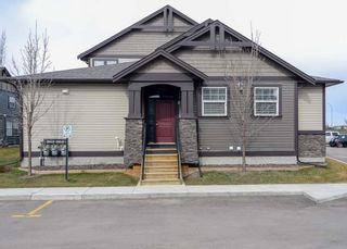 Photo 3: 1201 110 COOPERS Common SW: Airdrie Row/Townhouse for sale : MLS®# C4294736