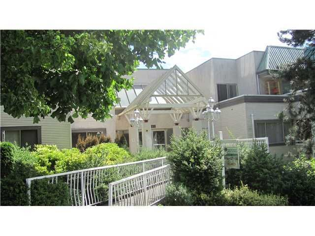 """Main Photo: 403 1310 CARIBOO Street in New Westminster: Uptown NW Condo for sale in """"RIVER VALLEY"""" : MLS®# V865558"""