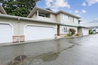 """Photo 2: 7 46209 CESSNA Drive in Chilliwack: Chilliwack E Young-Yale Townhouse for sale in """"Maple Lane"""" : MLS®# R2617765"""