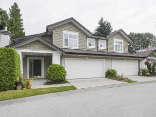 """Photo 1: 45 14877 33 Avenue in Surrey: King George Corridor Townhouse for sale in """"SANDHURST"""" (South Surrey White Rock)  : MLS®# R2513758"""