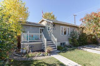Photo 2: 313 ROSS Avenue: Cochrane Detached for sale : MLS®# C4220607
