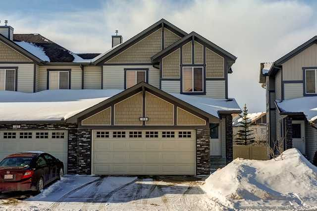 Main Photo: 108 100 COOPERS Common SW: Airdrie Residential Attached for sale : MLS®# C3596213
