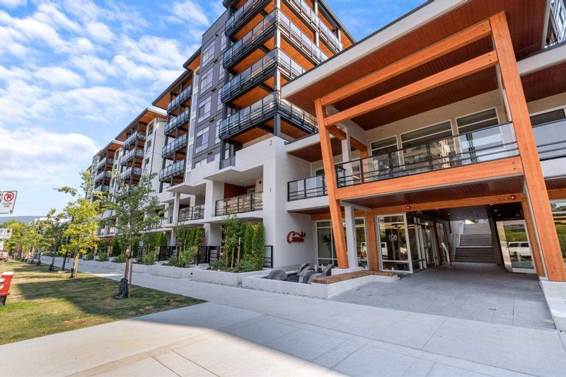 FEATURED LISTING: 219 - 108 8TH Street East North Vancouver