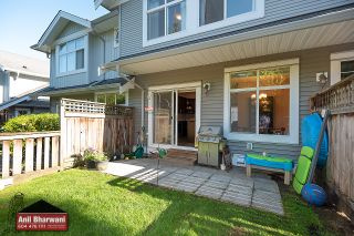 """Photo 33: 140 20449 66 Avenue in Langley: Willoughby Heights Townhouse for sale in """"NATURES LANDING"""" : MLS®# R2577882"""
