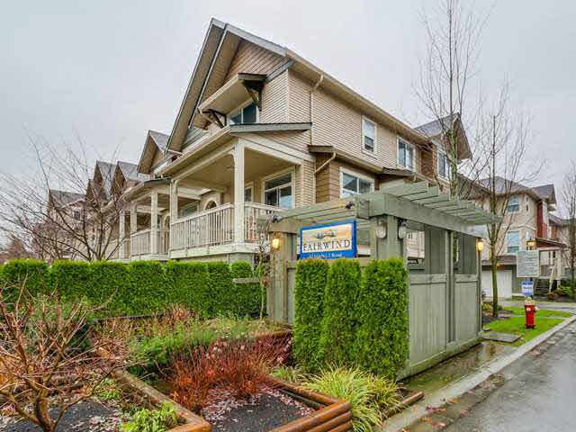 Main Photo: 47 12311 NO 2 ROAD in : Steveston South Townhouse for sale : MLS®# V1096609