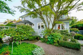 Photo 26: 1439 DEVONSHIRE Crescent in Vancouver: Shaughnessy House for sale (Vancouver West)  : MLS®# R2504843