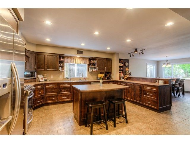 Main Photo: 1853 WINSLOW Avenue in Coquitlam: Central Coquitlam House for sale : MLS®# V1092003