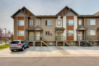 Photo 35: 20 Copperpond Rise SE in Calgary: Copperfield Row/Townhouse for sale : MLS®# A1130100