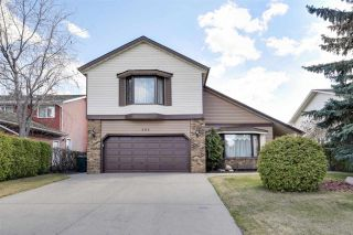 Photo 1: 568 VICTORIA Way: Sherwood Park House for sale : MLS®# E4241710