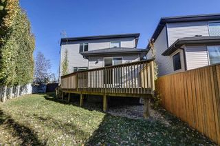Photo 2: 128 Rainbow falls Grove E: Chestermere Duplex for sale : MLS®# A1154026