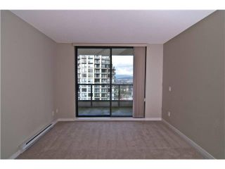 """Photo 8: 2502 7063 HALL Avenue in Burnaby: Highgate Condo for sale in """"EMERSON"""" (Burnaby South)  : MLS®# V852453"""