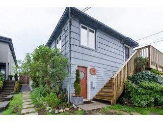 Photo 18: 849 PARKER ST: White Rock House for sale (South Surrey White Rock)  : MLS®# F1436997